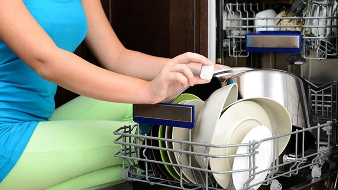 lavavajillas estrechos