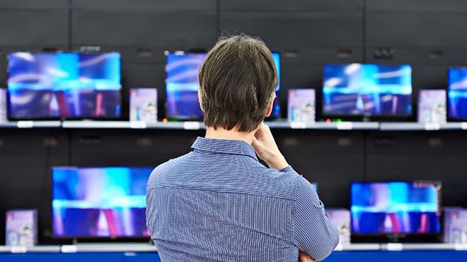 Televisores Buenos Modelos A Buen Precio