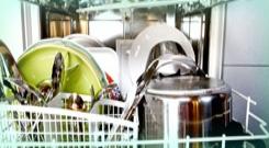 lavavajillas zeolitas
