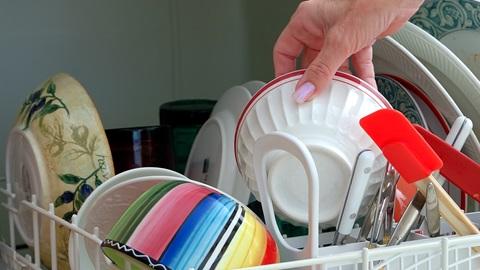 detergentes lavavajillas