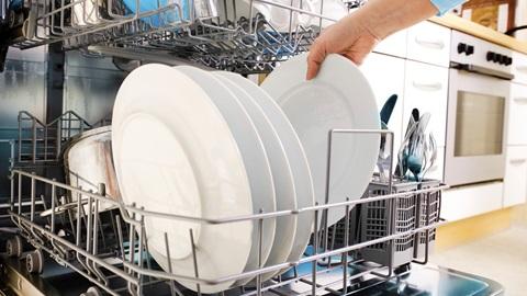 lavavajillas comodos