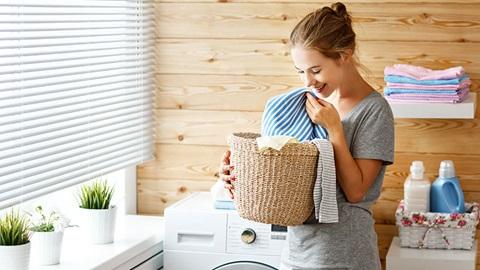detergentes lavadora