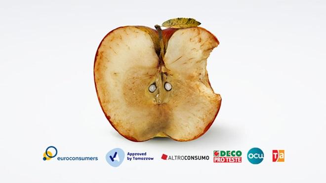 obsolescencia apple