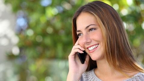 Llame a la Línea OCU Salud: 900 101 851