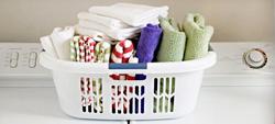 Cesto ropa lavadora