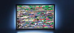 tv colores