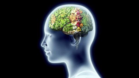 leptina mente comida fruta radiografia