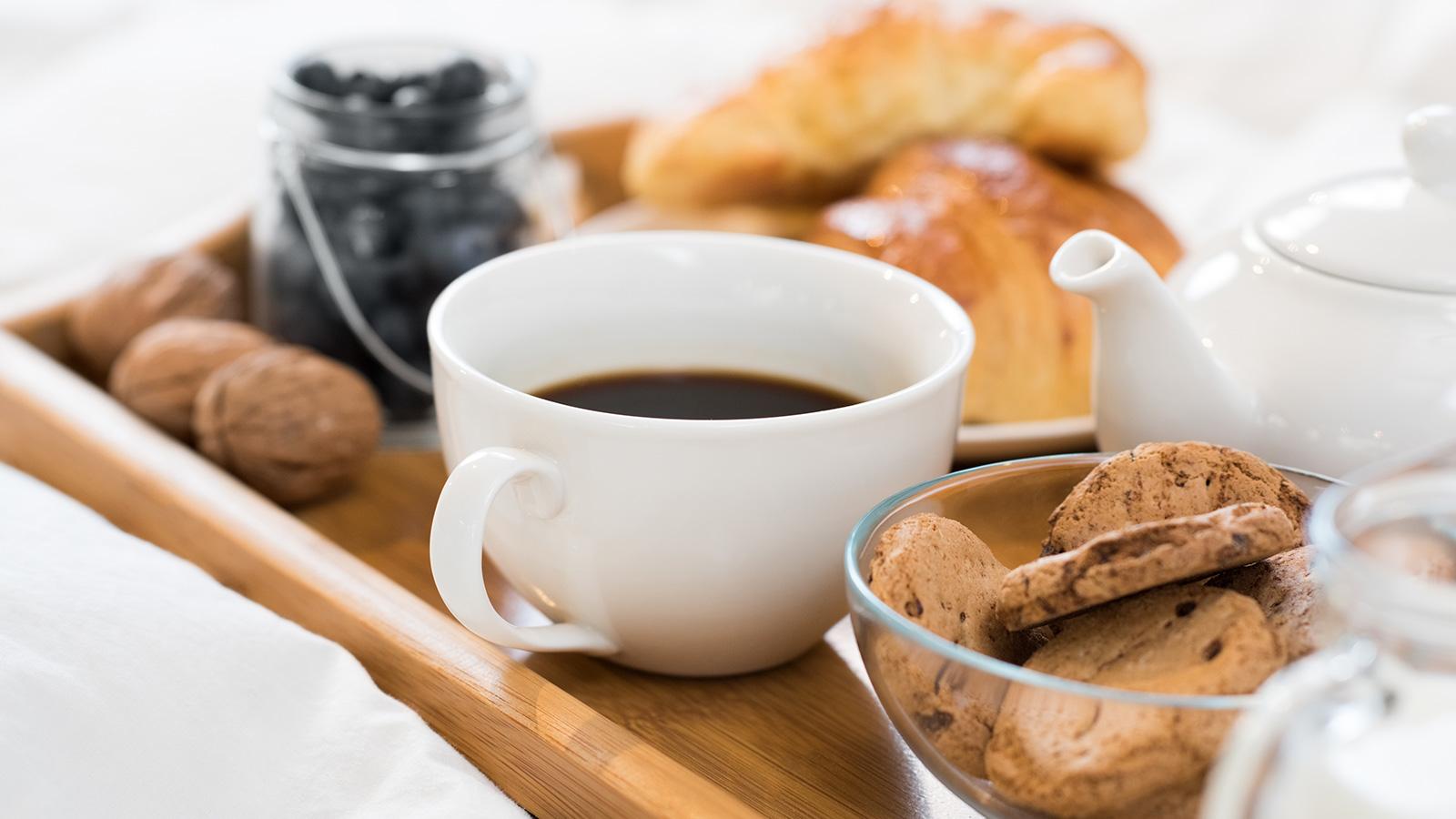 Desayuno Dia De Las Madre