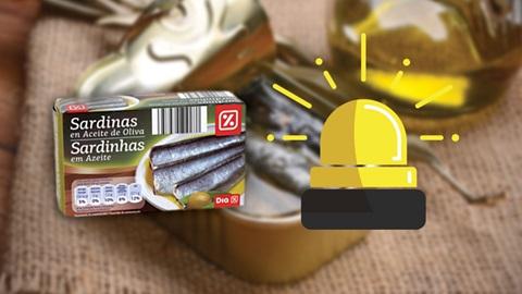 Retirada sardinas día