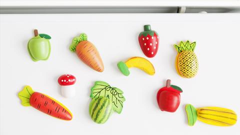 conservación frutas y verduras