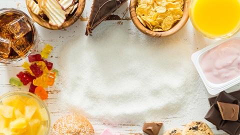 azúcar natural vs azúcar añadido