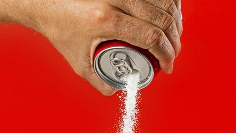 Coca Cola y Pepsi Cola
