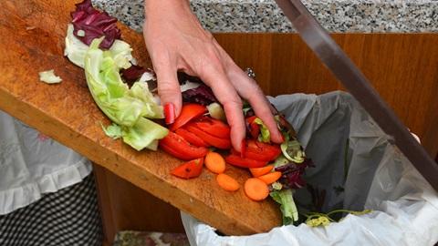 Imagem Desperdicio de alimentos: por qué tiramos comida a la basura