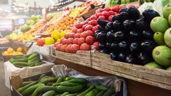 Imagem Compra directa de alimentos: del huerto a tu casa