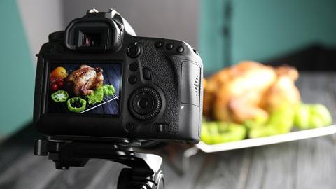 Fotos publicidad alimentos