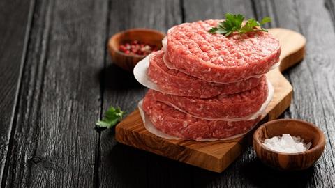 analizamos hamburguesas de supermercado