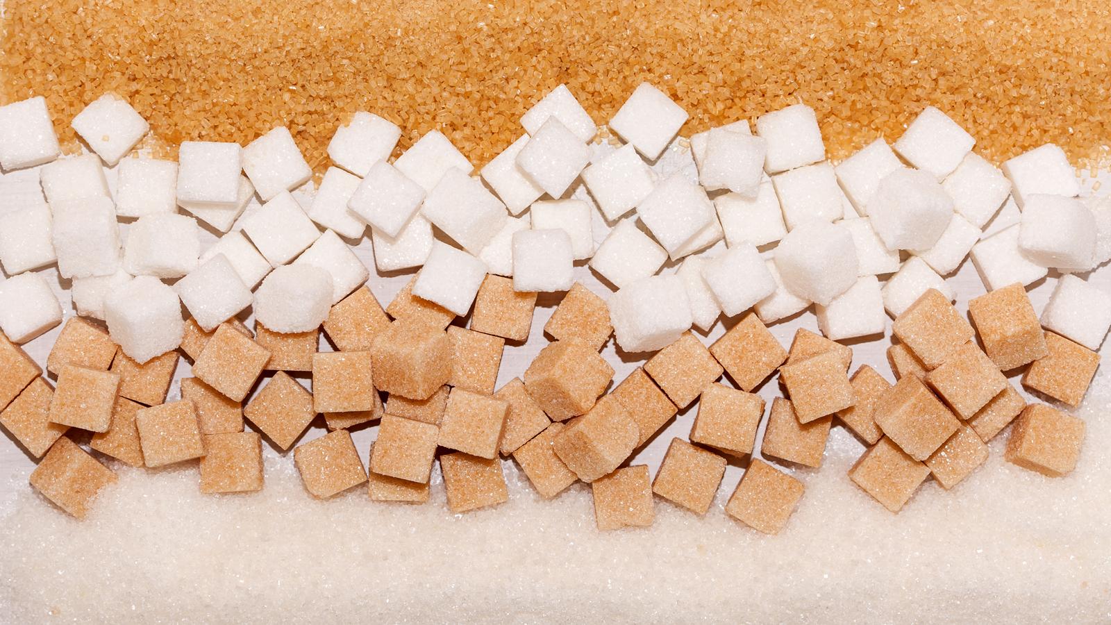 azucar varios