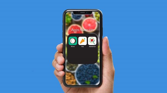 apps-nutricion