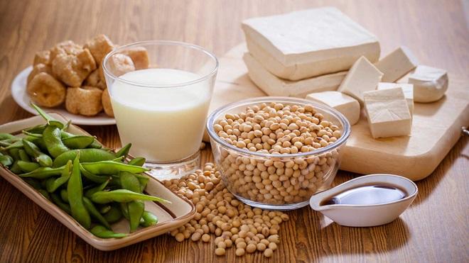 No abuses de los productos elaborados con soja