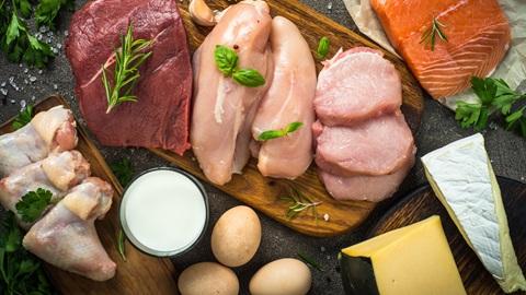 Alertas alimentarias informe RASFF 2017