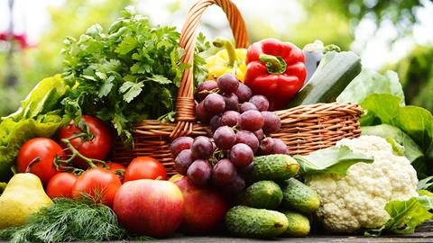 Micotoxinas en alimentos vegetales