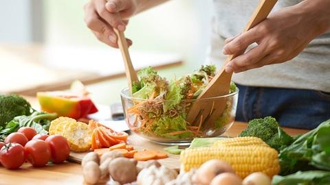 Percepción de la calidad de los alimentos