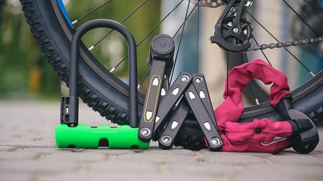 los mejores antirrobo para la bici
