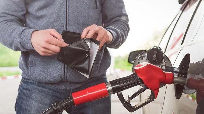 coste gasolina