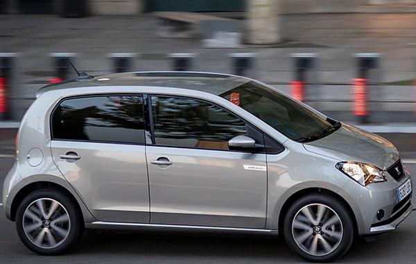 Imagen - Los coches eléctricos con la autonomía más barata