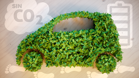 Informe sobre coches ecológicos
