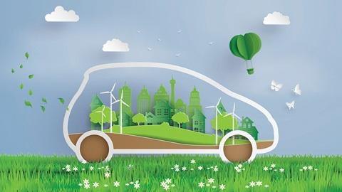 Eléctricos, GLP, híbridos... ¿qué coches ecológicos se venden más?