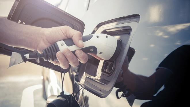 coches eléctricos de venta en España