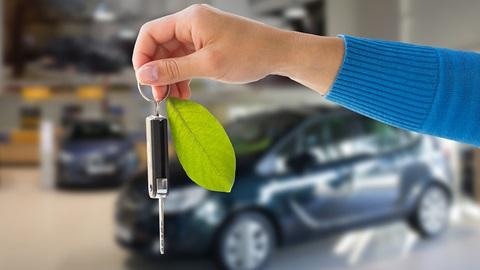 coches eco más vendidos