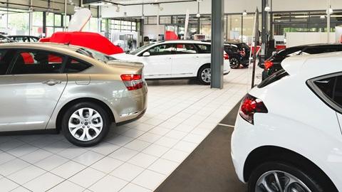 Financiar la compra de tu coche