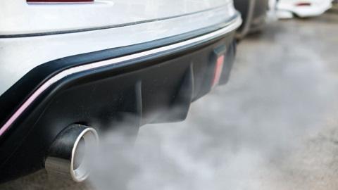 emisiones contaminación coches