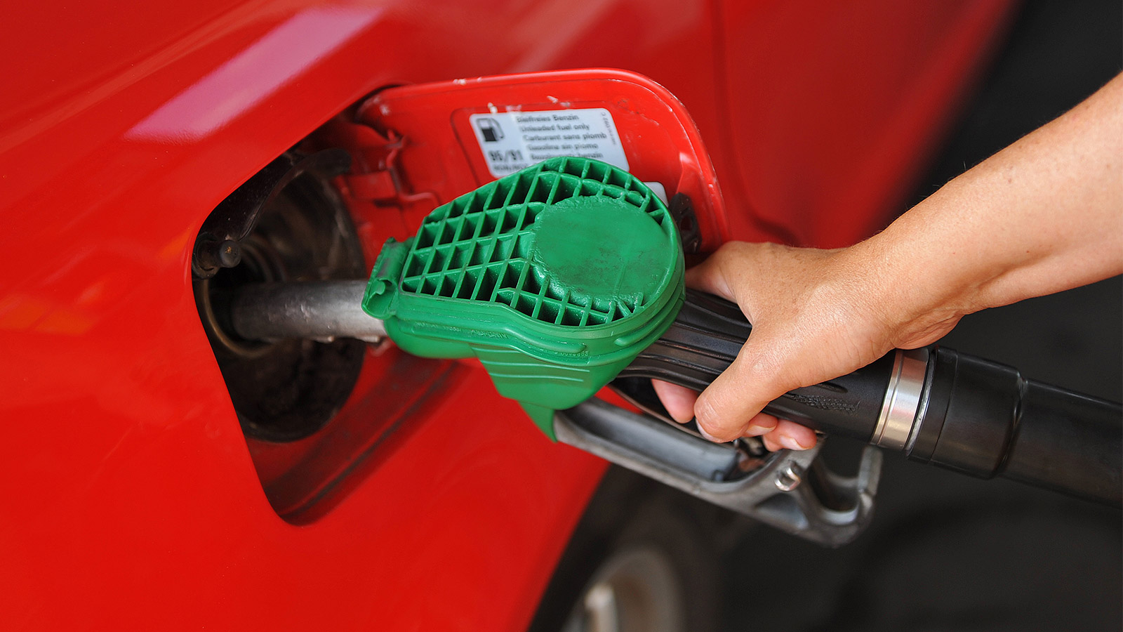 Imagen - Comparador de gasolinas