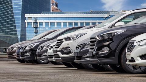 los coches más vendidos en 2019