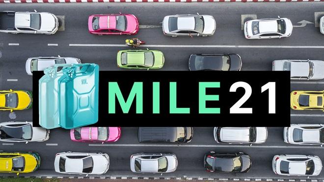 Imagen - Mile 21: descubre el consumo de coche