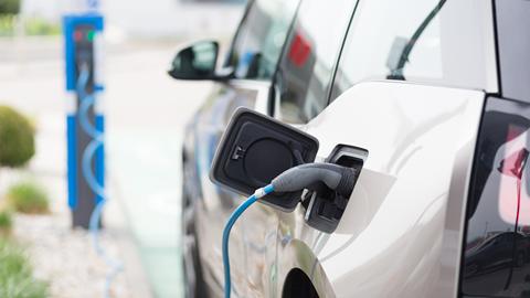 ayudas coches eléctricos