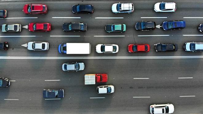 reglamento trafico