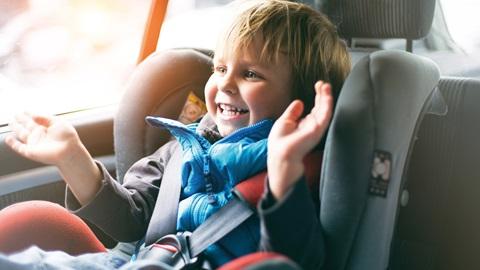 sillas-coche-niños