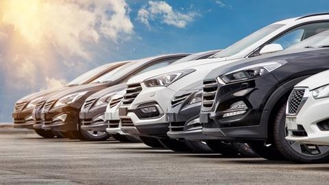 Top ventas de coches
