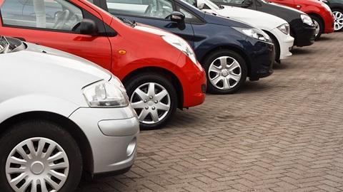 venta de coches en el primer semestre 2018