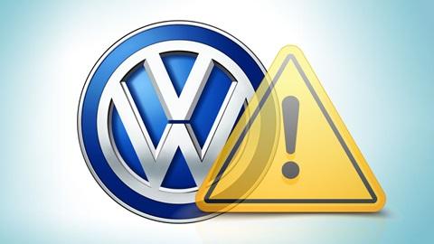 Alerta Volkswagen