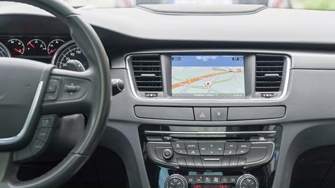 GPS efecto 2000