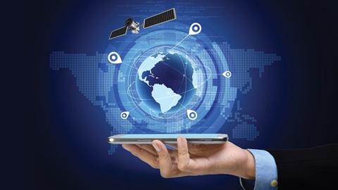 consumo datos apps GPS gratuitas