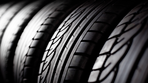Elegir el neumático para tu coche