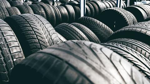 Fin de la comercializacion neumáticos clase F