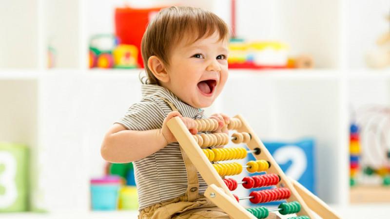 El Desarrollo Del Bebe Mas De 18 Meses
