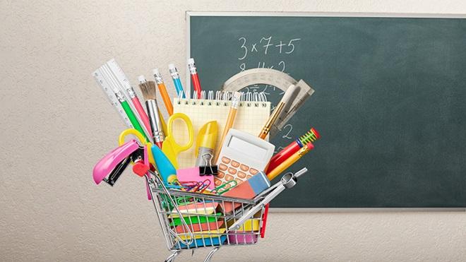 gastos escolares curso